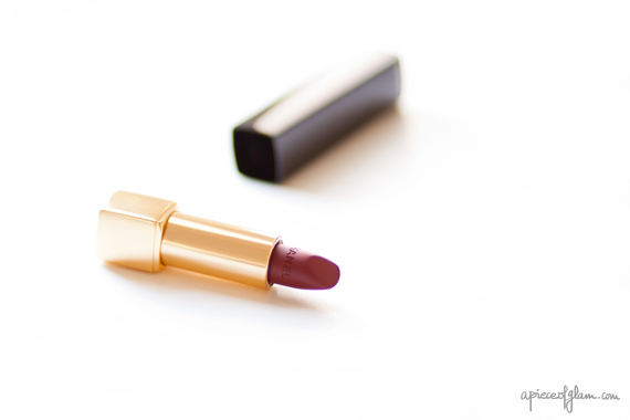 Rouge Allure Velvet Chanel N&#176;39 La Somptueuse