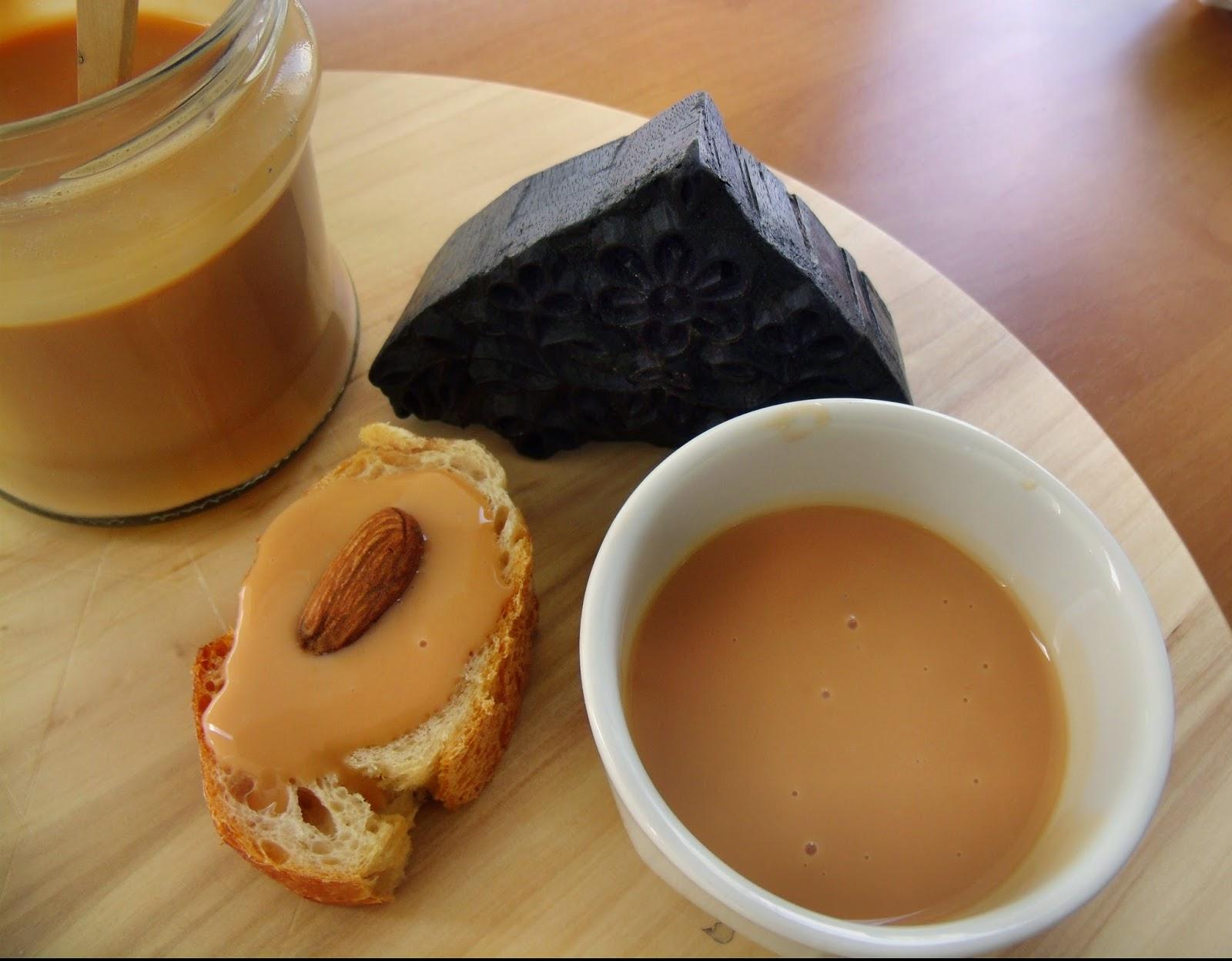 Süt Reçeli Tarifi Videosu