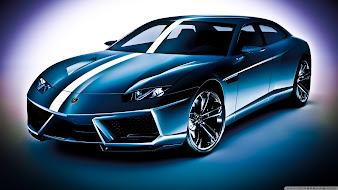 #15 Lamborghini Wallpaper