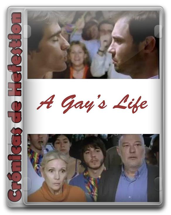 A Gay\'s Life