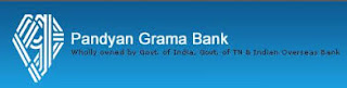 Pandyan Grama Bank Recruitment 2015