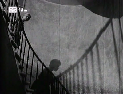 The High Wall • Vysoká zed (1964)