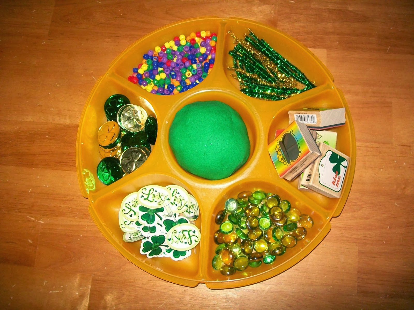 St. Patrick\'s Day & So Much More! - Every Star Is Different