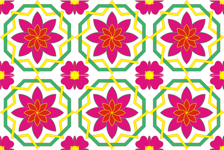 Gambar Batik Nusantara Related Keywords & Suggestions - Gambar Batik ...