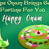 Happy Onam 2015 Wishes collections
