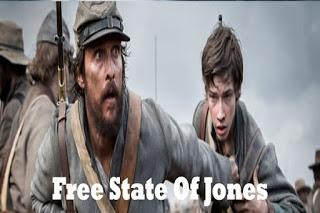 Sinopsis The Free State Of Jones (2016)