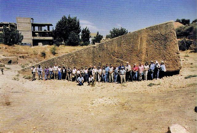 Μπάαλμπεκ Λίβανος