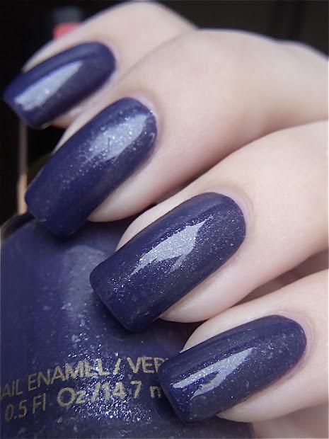 drink nail polish revlon royal