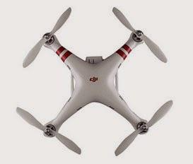 Aonde comprar um drone