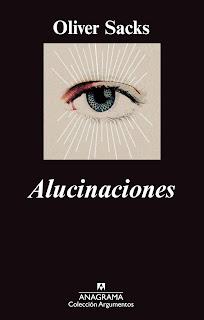 """Alucinaciones"" - Oliver Sacks"