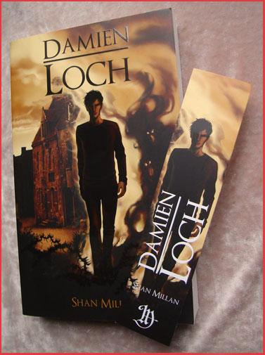 Damien Loch de Shan Millan