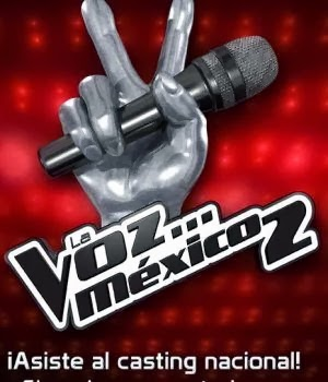 La voz mexico segunda temporada capitulos