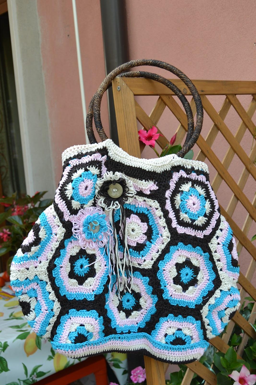 Scrappaecuci borse for Aggiunta suocera