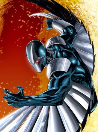 Darkhawk (Marvel Comics) Character Review - Action2