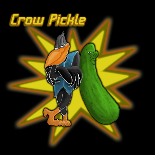 Crow Pickle