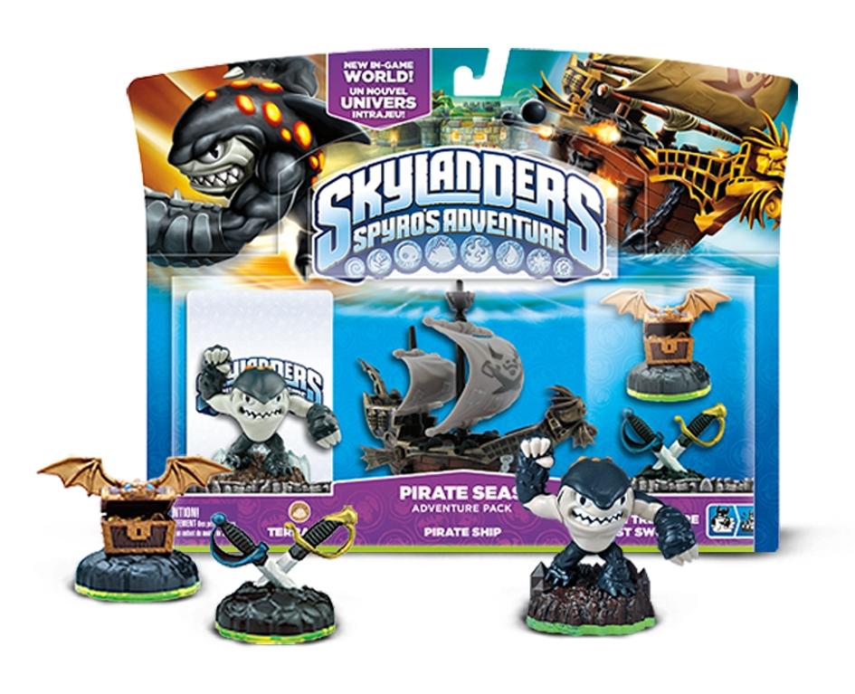 Dibujos.net: ¡Regalamos 6 packs de Skylanders!
