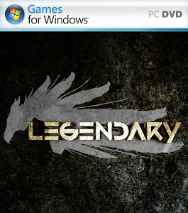 Cover Of Legendary Full Latest Version PC Game Free Download Mediafire Links At Downloadingzoo.Com