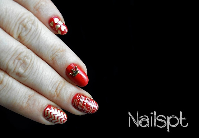 Queen  Nails Spa Paso Robles Ca
