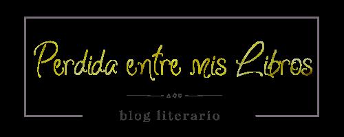 Perdida entre mis libros. Blog literario.