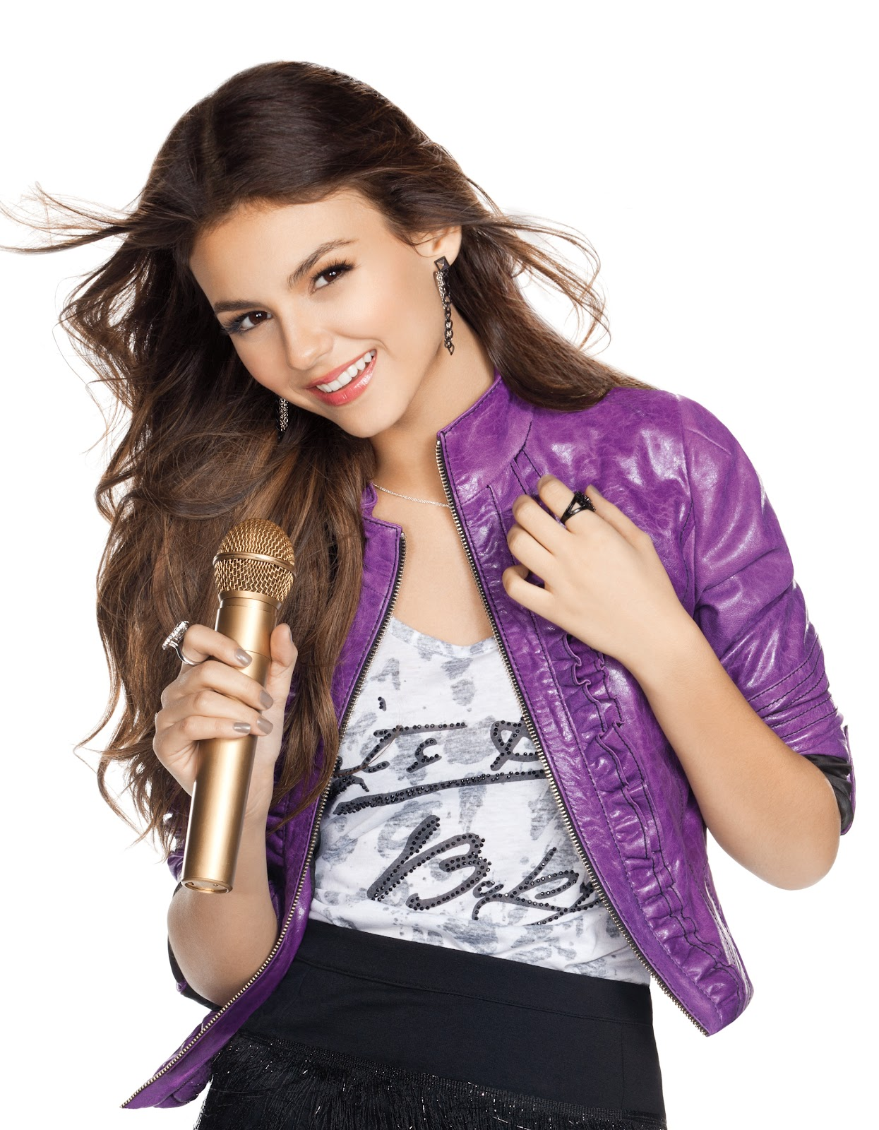 Victoria Justice Bio, Profile and Pictures
