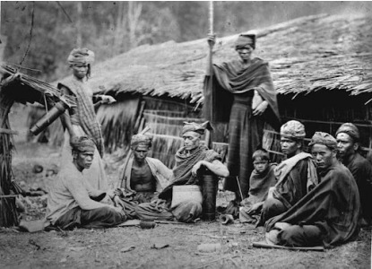 Sejarah Kuda Putih di Tanah Batak