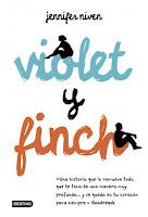Más info sobre Violet y Finch