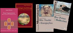 Bücher von Angela Mackert