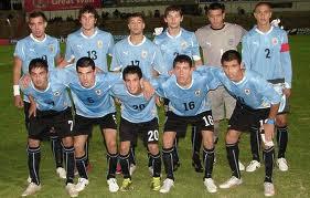 uruguay sub17