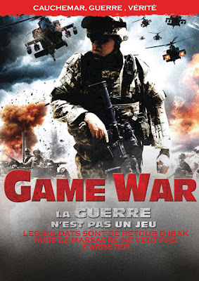 Game War  streaming