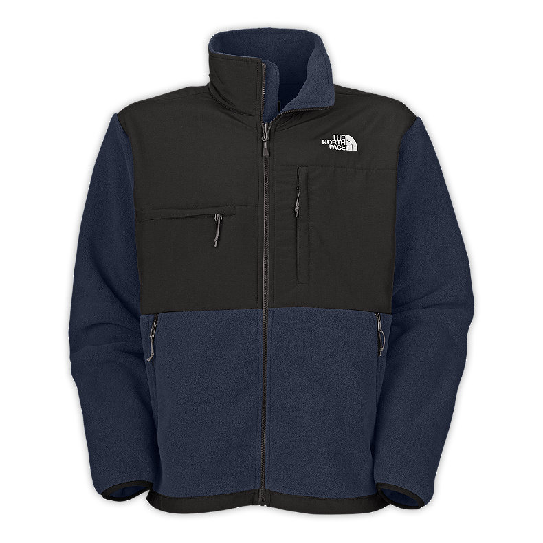 chaquetas north face falsas