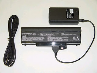 batteries for laptop, laptop charger