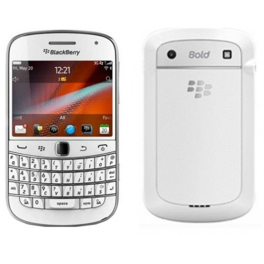 blackberry bold 9900 manual network selection
