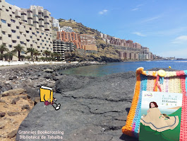 Grannies Bookcrossing