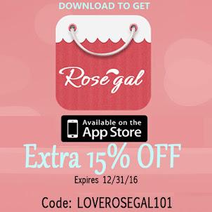 rosengal
