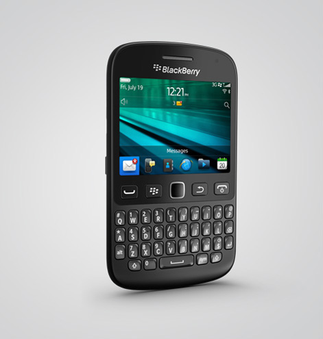 Blackberry 9720 specification and price in india