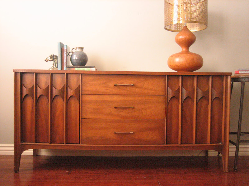 European Paint Finishes Kent Coffey Console