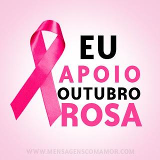 Outubro Rosa para Prevenir o Câncer de Mama