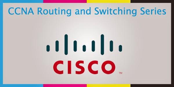 دورة CISCO شهادة CCNA