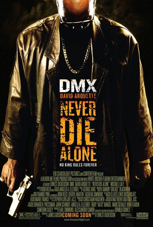 Never Die Alone (2004) ταινιες online seires xrysoi greek subs