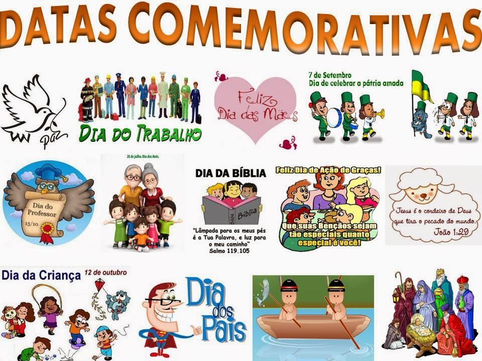 RECURSOS DE EVANGELISMO: CALENDÁRIO DE...