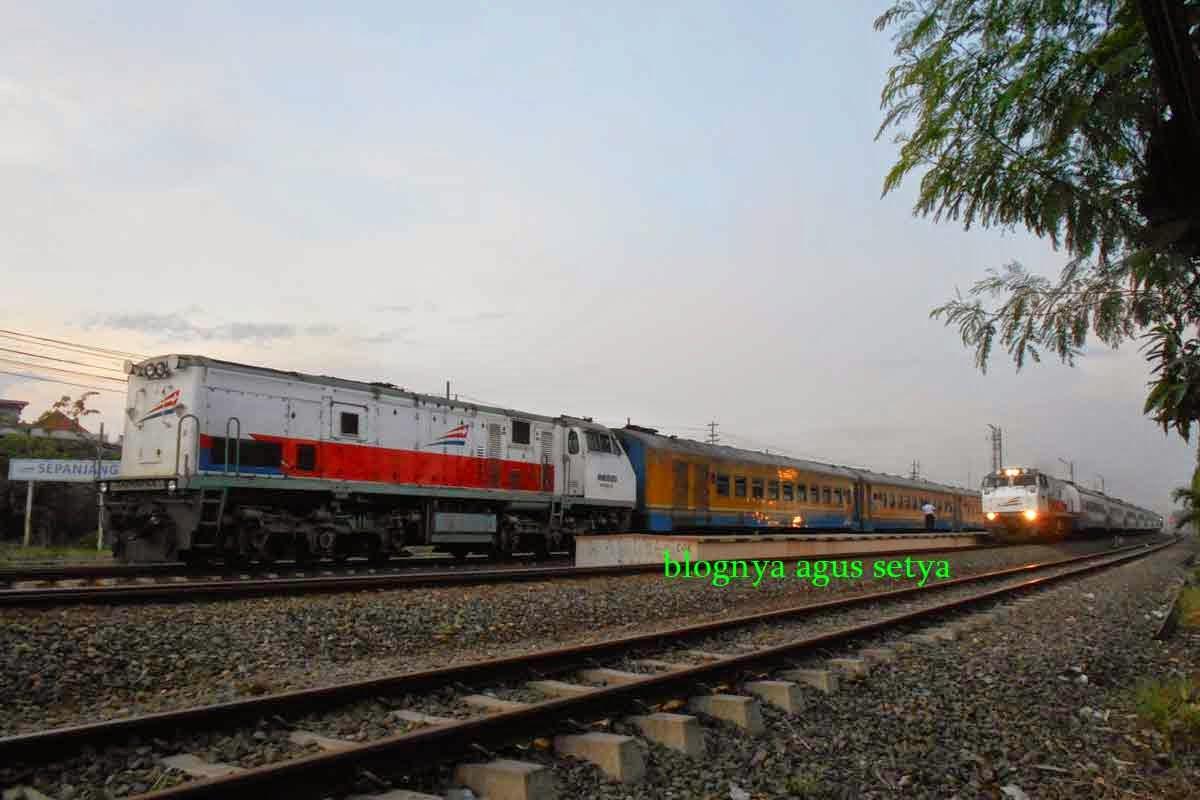 Jadwal Kereta Api Dhoho 2014