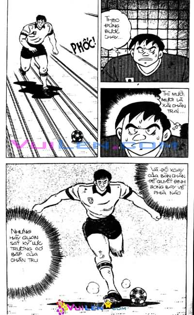 Jindodinho - Đường Dẫn Đến Khung Thành III Tập 34 page 29 Congtruyen24h