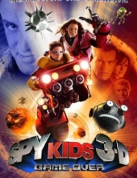 Spy Kids 3-D: Game Over | Bmovies