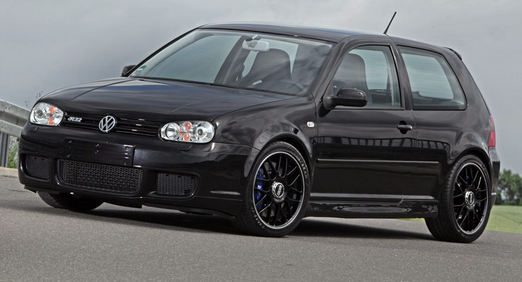 Carscoops Vw Golf R Posts
