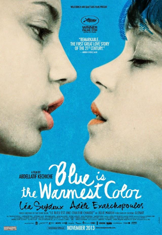 La película La vie d'Adèle ( La vida de Adèle ) Solo Full Películas