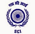 Shipping Corporation of India (SCI) Walk-in Recruitment Details for Engineers