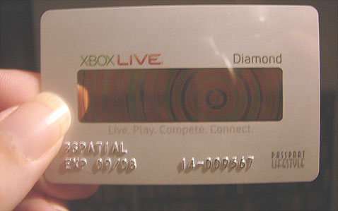 free xbox live time card codes
