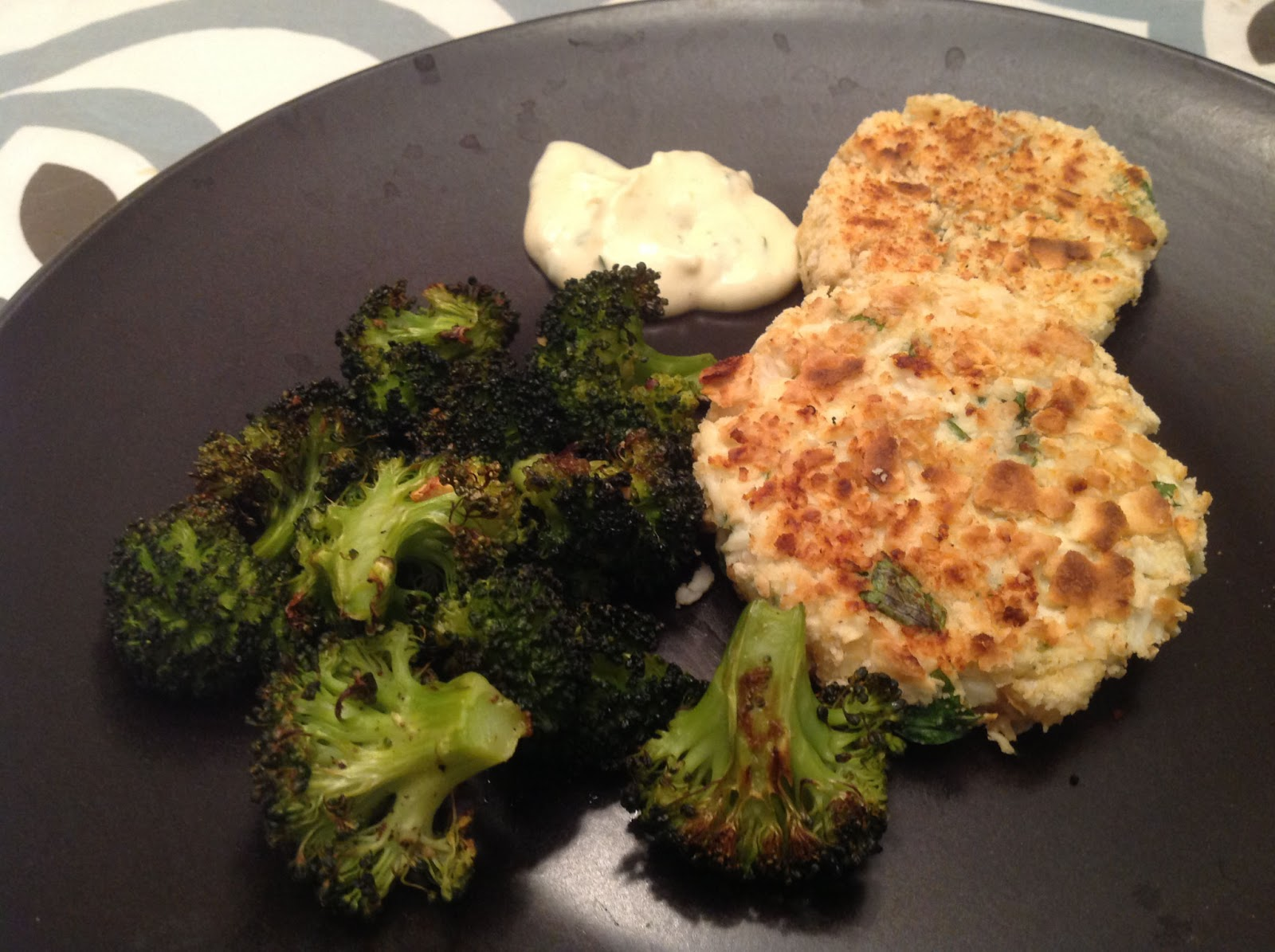 Lemon-Horseradish Fish Cakes Recipes — Dishmaps