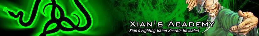 Xian's Academy