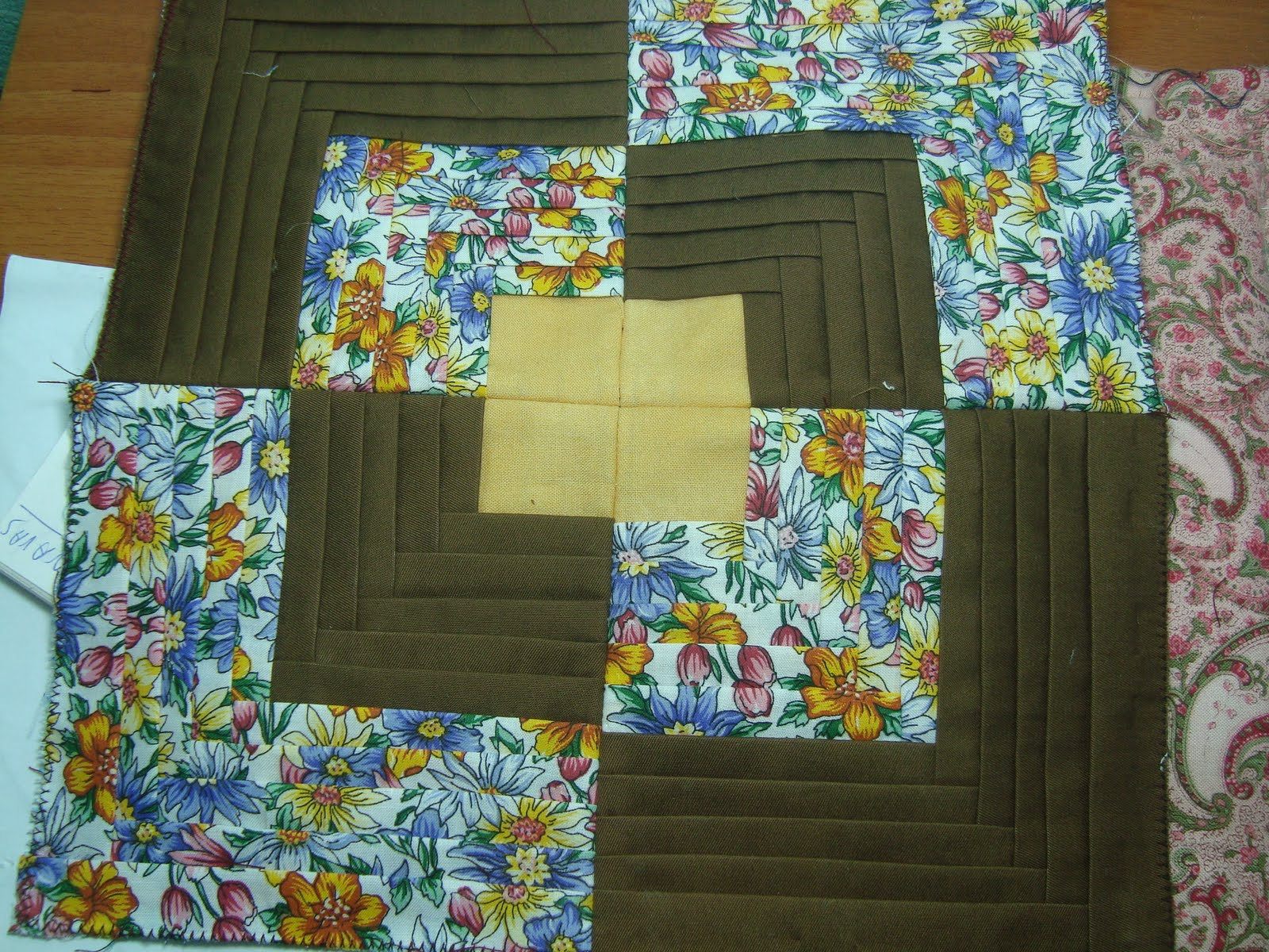 Lios de ana almazuelas 10 bloque - Almazuelas patrones gratis ...